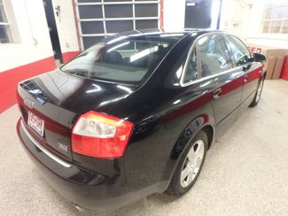 2002 Audi A4 3.0l Quattro SMOOTH, SHARP,  SERVICED AND READY!~ Saint Louis Park, MN 11