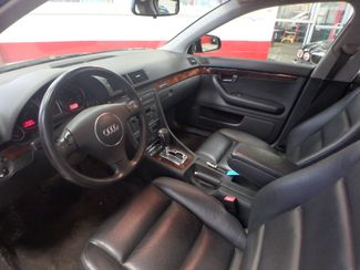 2002 Audi A4 3.0l Quattro SMOOTH, SHARP,  SERVICED AND READY!~ Saint Louis Park, MN 2