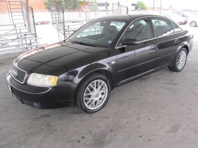 2002 Audi A6 Please call or e-mail to check availability All of our vehicles are available for
