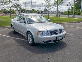 2002 Audi A6 quattro Maple Grove, Minnesota
