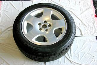 2002 Audi A8 Rim and Tire Studio City, California