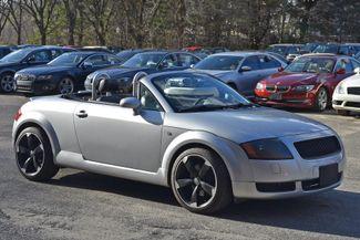 2002 Audi TT Naugatuck, Connecticut 3