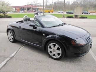 2002 Audi TT St. Louis, Missouri