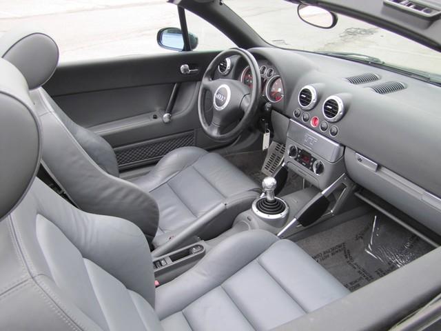 2002 Audi TT St. Louis, Missouri 6