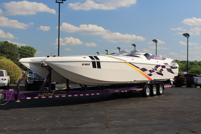 2002 Awesome SIGNATURE - ONLY 203 HOURS! EXTRA$! Mooresville , NC 9