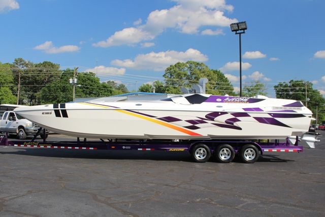 2002 Awesome SIGNATURE - ONLY 203 HOURS! EXTRA$! Mooresville , NC 3