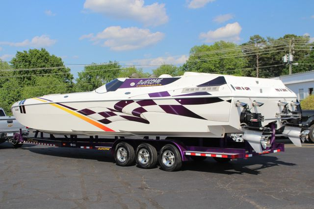 2002 Awesome SIGNATURE - ONLY 203 HOURS! EXTRA$! Mooresville , NC 11