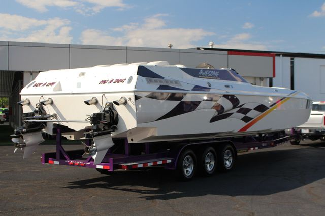 2002 Awesome SIGNATURE - ONLY 203 HOURS! EXTRA$! Mooresville , NC 10