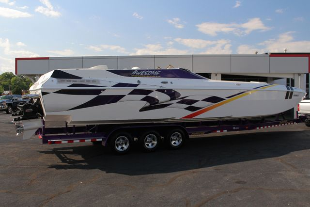 2002 Awesome SIGNATURE - ONLY 203 HOURS! EXTRA$! Mooresville , NC 2