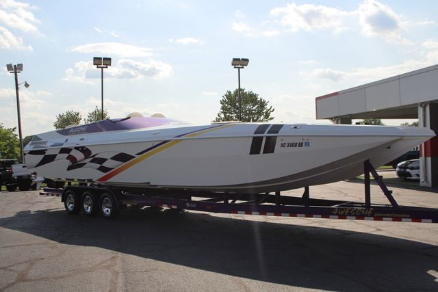 2002 Awesome SIGNATURE - ONLY 203 HOURS! EXTRA$! Mooresville , NC 8