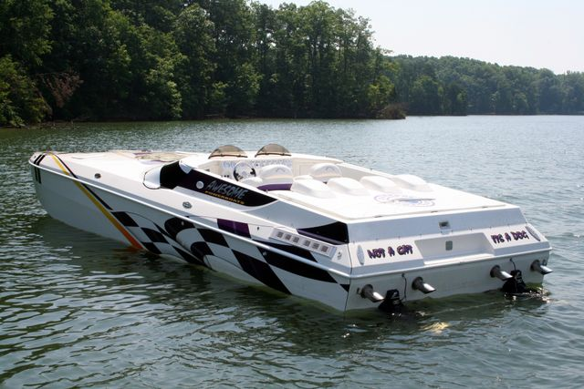 2002 Awesome SIGNATURE - ONLY 203 HOURS! EXTRA$! Mooresville , NC 121