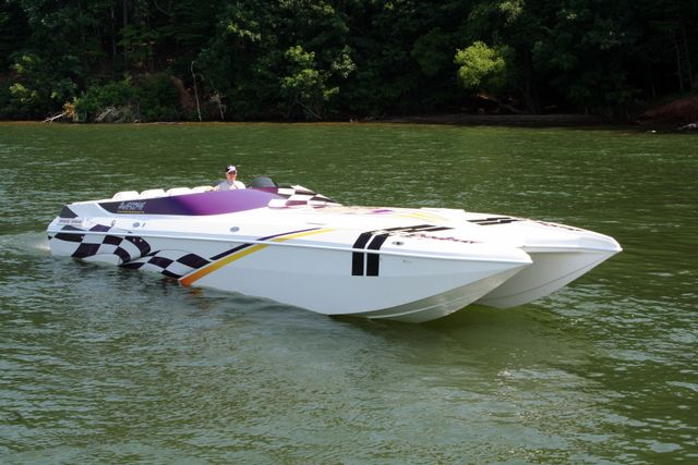 2002 Awesome SIGNATURE - ONLY 203 HOURS! EXTRA$! Mooresville , NC 125