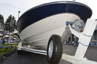 2002 Bayliner 215 Capri Bowrider East Haven, Connecticut 52