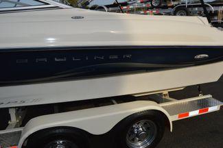 2002 Bayliner 215 Capri Bowrider East Haven, Connecticut 57