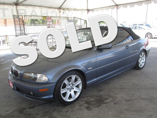 2002 BMW 325Ci Please call or e-mail to check availability All of our vehicles are available fo