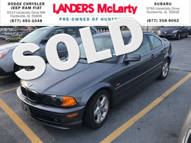 2002 BMW 325Ci 325Ci | Huntsville, Alabama | Landers Mclarty DCJ & Subaru in  Alabama