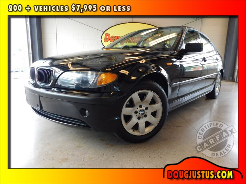 2002 BMW 325i I  city TN  Doug Justus Auto Center Inc  in Airport Motor Mile ( Metro Knoxville ), TN