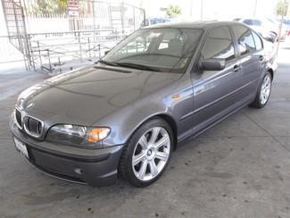 2002 BMW 325i Gardena, California
