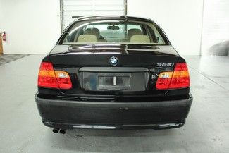 2002 BMW 325i Kensington, Maryland 3