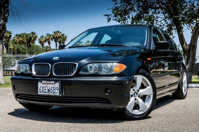 2002 BMW 325i Reseda, CA 2