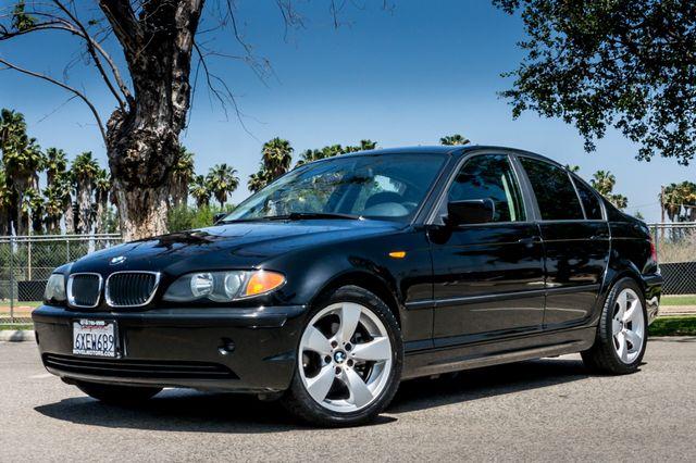 2002 BMW 325i Reseda, CA 1