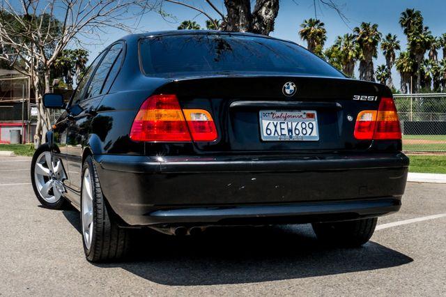 2002 BMW 325i Reseda, CA 7