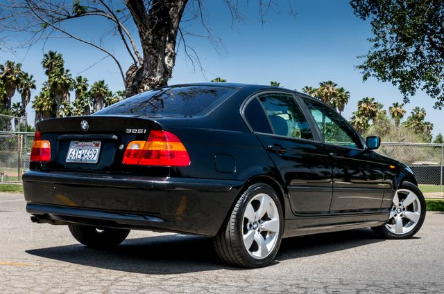 2002 BMW 325i Reseda, CA 9