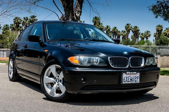 2002 BMW 325i Reseda, CA 45