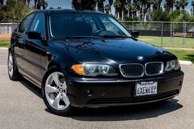 2002 BMW 325i Reseda, CA 44