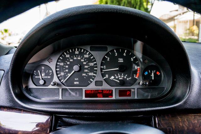 2002 BMW 325i Reseda, CA 16