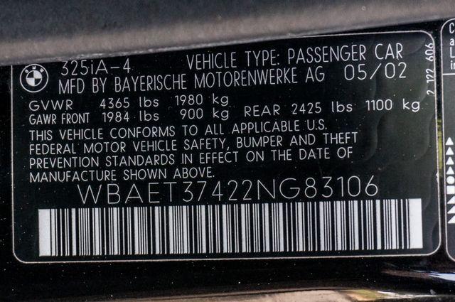 2002 BMW 325i Reseda, CA 40
