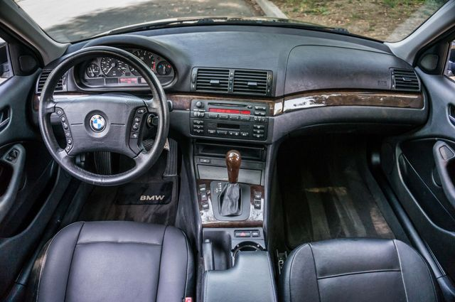 2002 BMW 325i Reseda, CA 18
