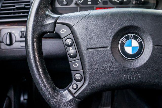 2002 BMW 325i Reseda, CA 20