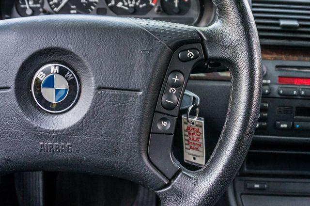 2002 BMW 325i Reseda, CA 21
