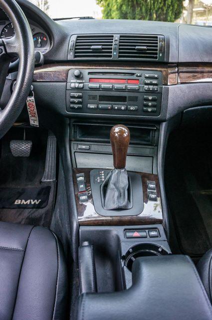 2002 BMW 325i Reseda, CA 23