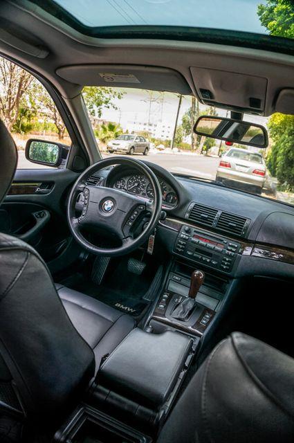 2002 BMW 325i Reseda, CA 35