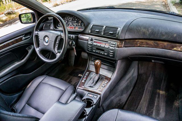 2002 BMW 325i Reseda, CA 33