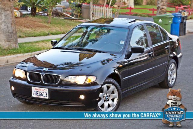 2002 BMW 325xi AWD PREMIUM PKG ONLY 78K MLS 5-SPEED MANUAL HEATED SEATS Woodland Hills, CA 0