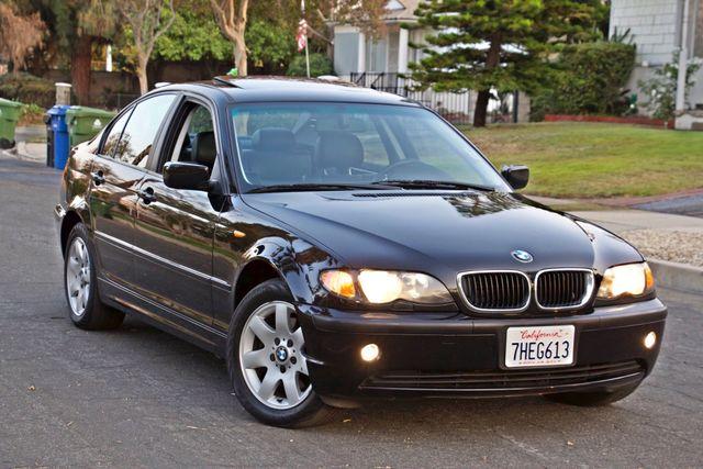 2002 BMW 325xi AWD PREMIUM PKG ONLY 78K MLS 5-SPEED MANUAL HEATED SEATS Woodland Hills, CA 12