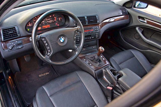 2002 BMW 325xi AWD PREMIUM PKG ONLY 78K MLS 5-SPEED MANUAL HEATED SEATS Woodland Hills, CA 15