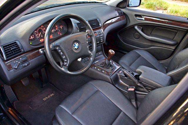 2002 BMW 325xi AWD PREMIUM PKG ONLY 78K MLS 5-SPEED MANUAL HEATED SEATS Woodland Hills, CA 16