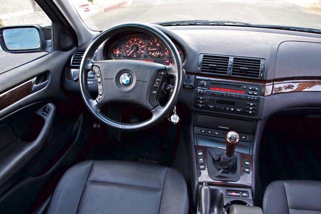 2002 BMW 325xi AWD PREMIUM PKG ONLY 78K MLS 5-SPEED MANUAL HEATED SEATS Woodland Hills, CA 22