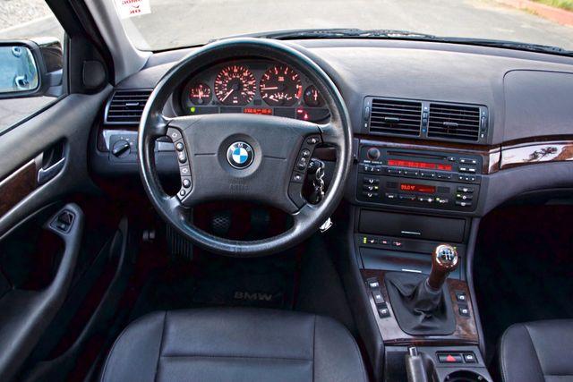 2002 BMW 325xi AWD PREMIUM PKG ONLY 78K MLS 5-SPEED MANUAL HEATED SEATS Woodland Hills, CA 24