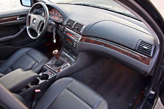 2002 BMW 325xi AWD PREMIUM PKG ONLY 78K MLS 5-SPEED MANUAL HEATED SEATS Woodland Hills, CA 27