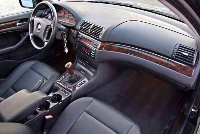 2002 BMW 325xi AWD PREMIUM PKG ONLY 78K MLS 5-SPEED MANUAL HEATED SEATS Woodland Hills, CA 29