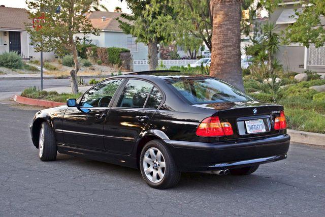 2002 BMW 325xi AWD PREMIUM PKG ONLY 78K MLS 5-SPEED MANUAL HEATED SEATS Woodland Hills, CA 6