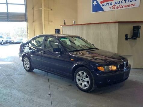 2002 BMW 325xi  | JOPPA, MD | Auto Auction of Baltimore  in JOPPA, MD