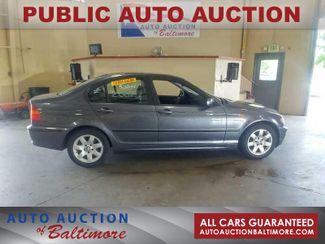2002 BMW 325xi    JOPPA, MD   Auto Auction of Baltimore  in Joppa MD