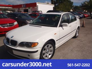 2002 BMW 325xi Lake Worth , Florida 2