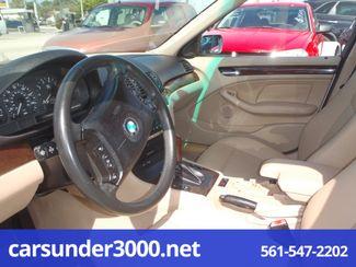 2002 BMW 325xi Lake Worth , Florida 4